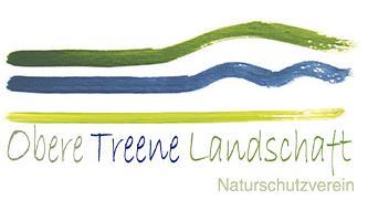 Logo Obere Treenelandschaft