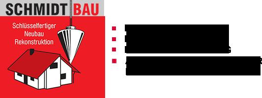 Schmidt Bau