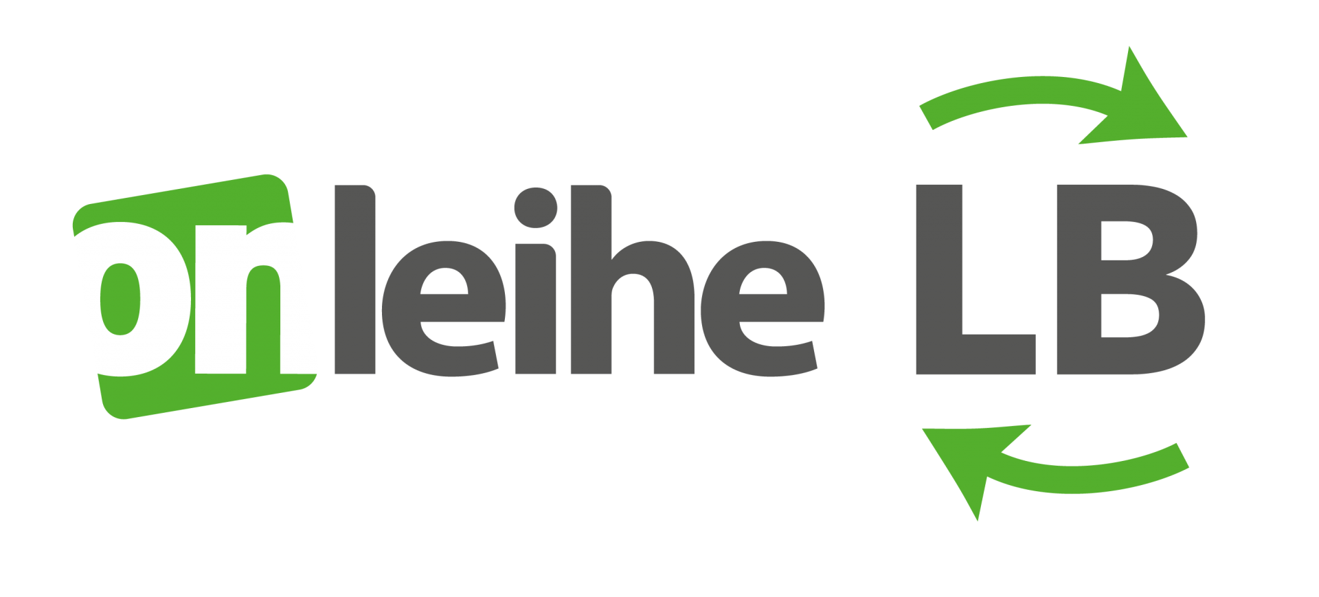 Logo Onleihe Neu 2020