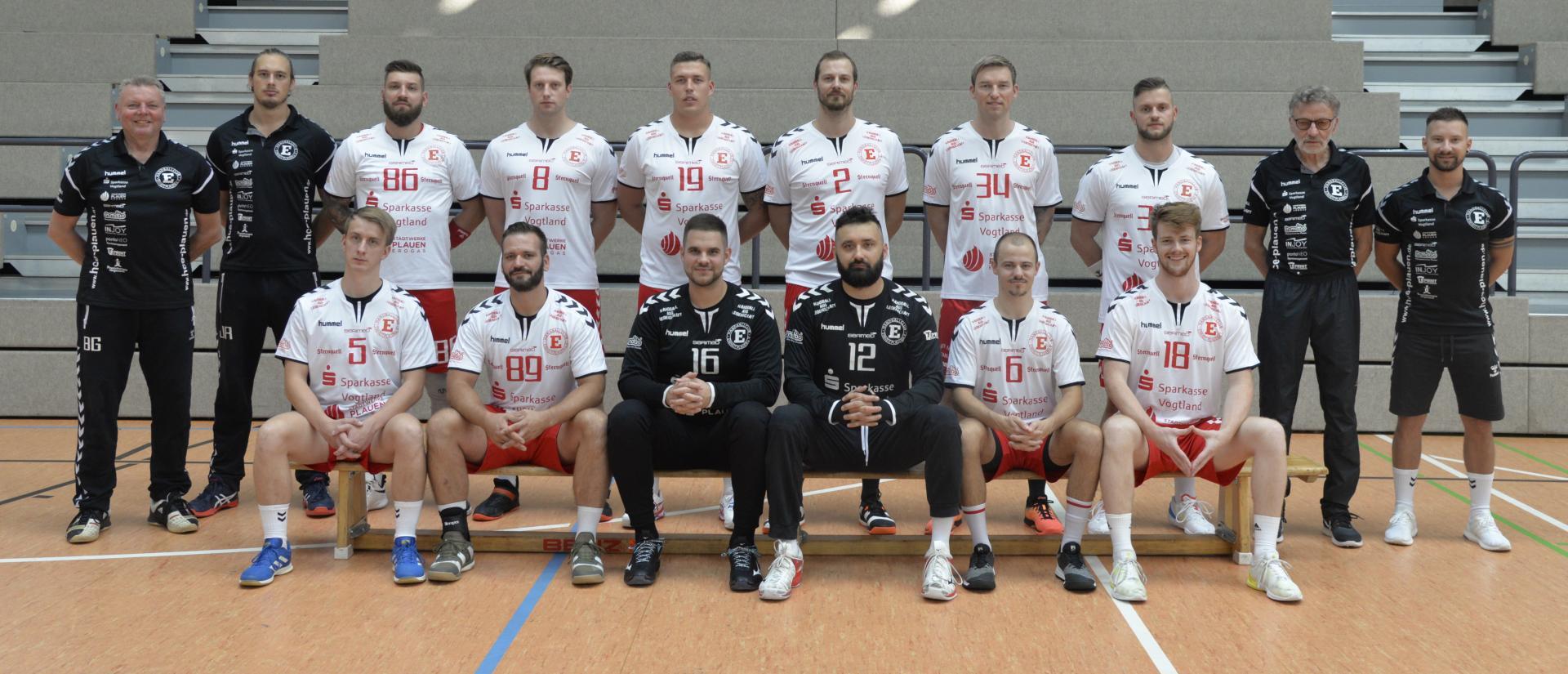 1. Mannschaft 2020-21