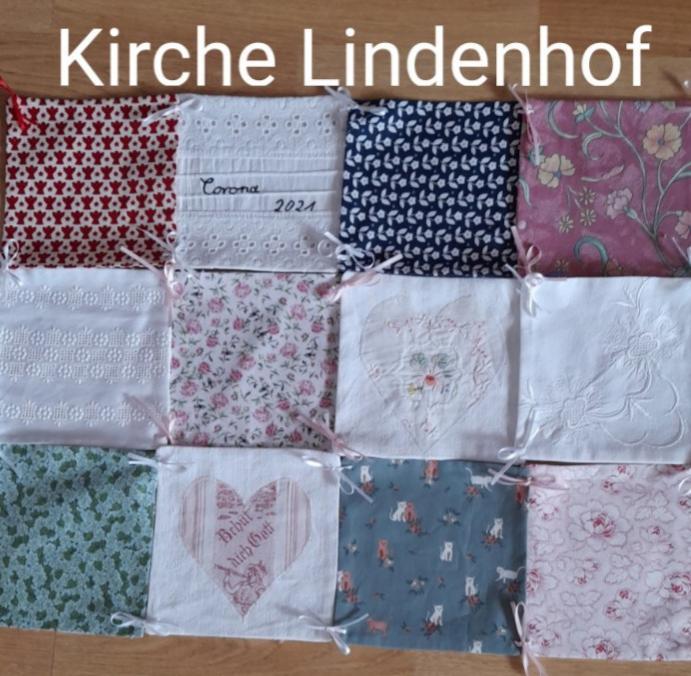 Corona-Teppich Lindenhof