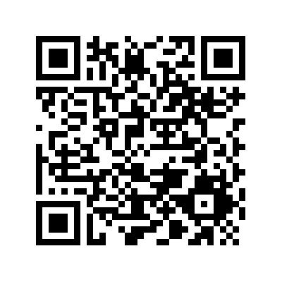 QR-Code Zoom-Gottesdienste September 2021 bis Januar 2022