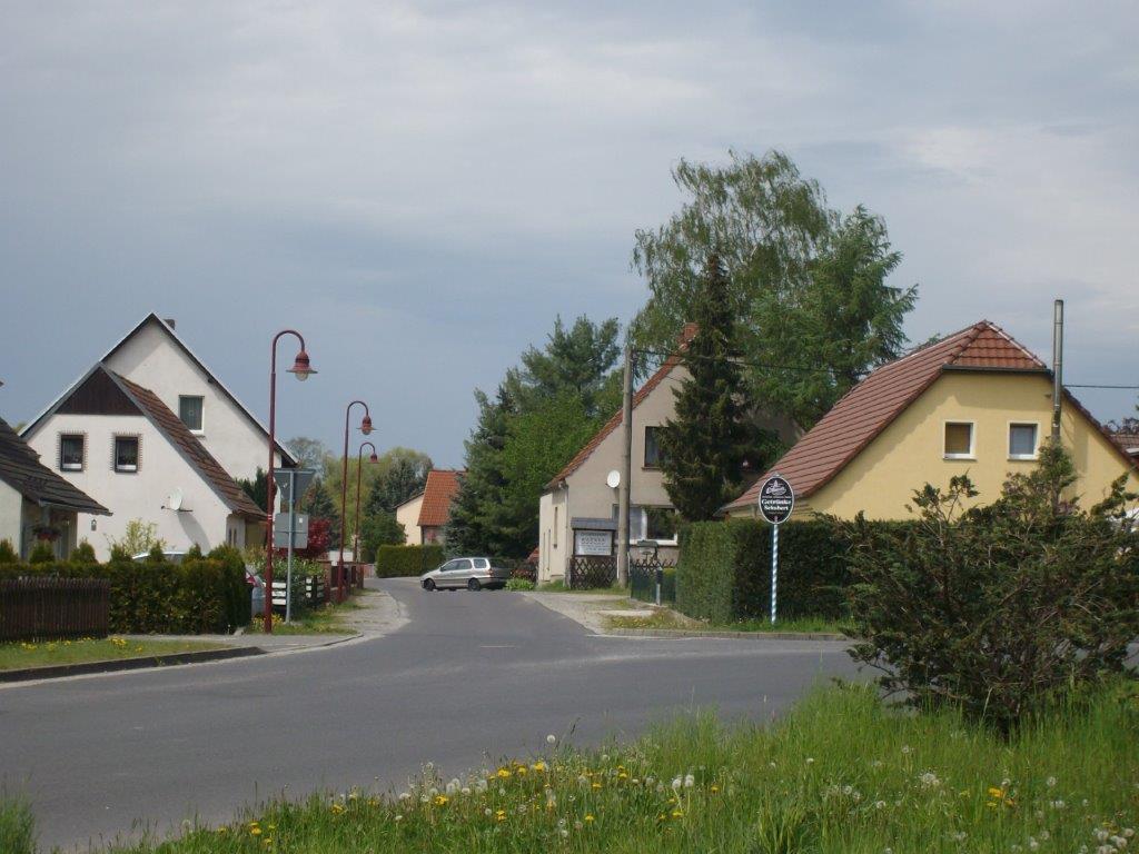 Dorfkern Sproitz