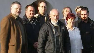 Gründungsmitglieder 2007