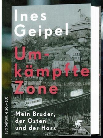 Geipel Umkämpfte Zone
