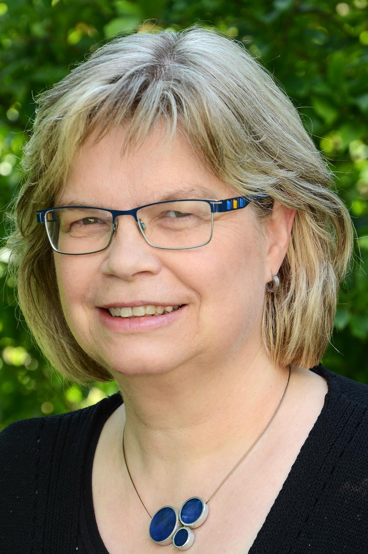 Pastorin Kirsten Kuhlgatz