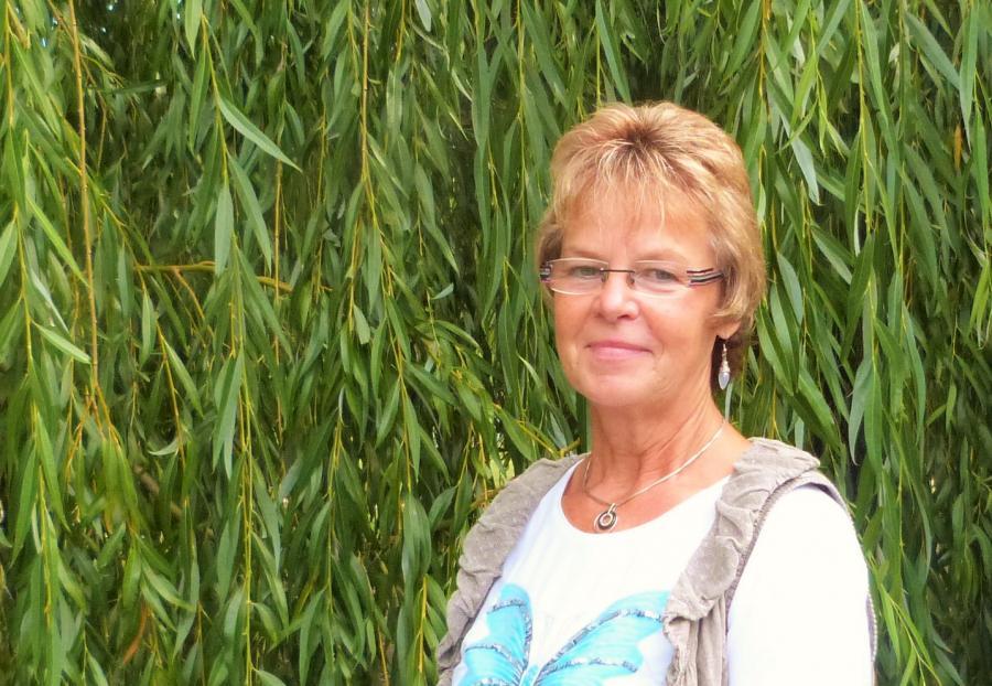 Elfriede Krüger
