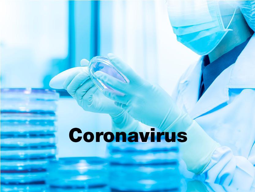 Informationen der Kreisverwaltung zum Corona-Virus