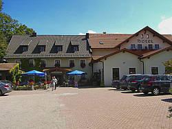 Hotel Gasthof Lindenhof