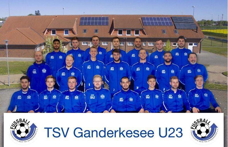U23 TSV
