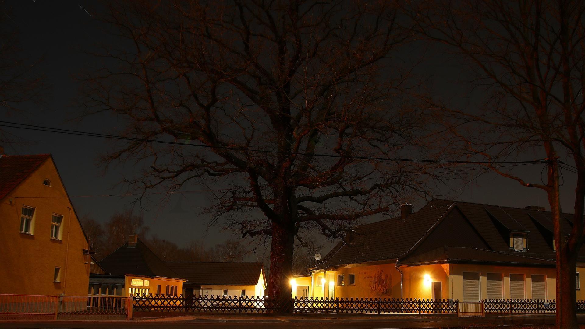 DSV Nachtaufnahme