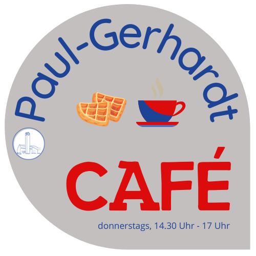 Café Logo trans