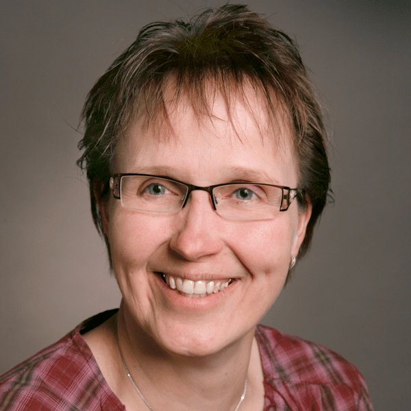 Andrea Bergmann