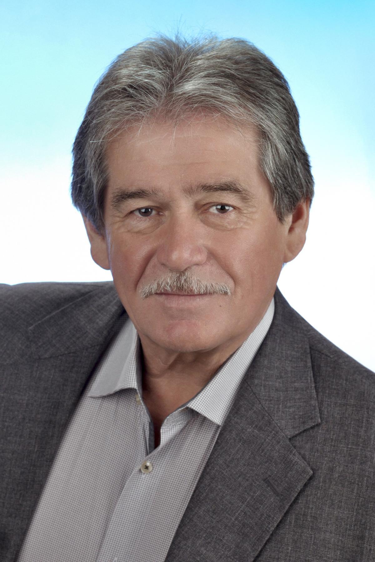 Herbert Breitkopf