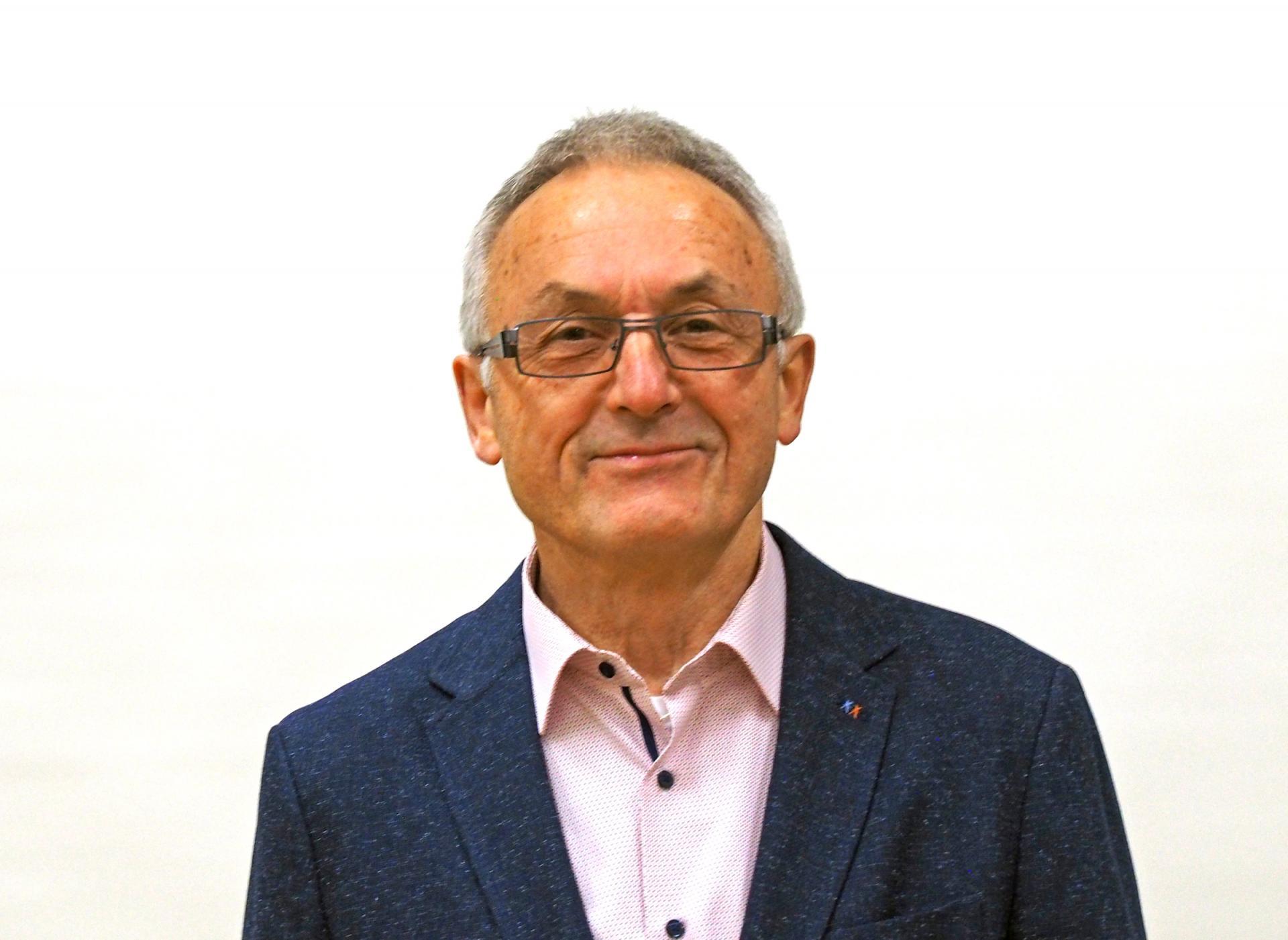 Michael Götz Seniorenbeauftragter Ebermannsdorf