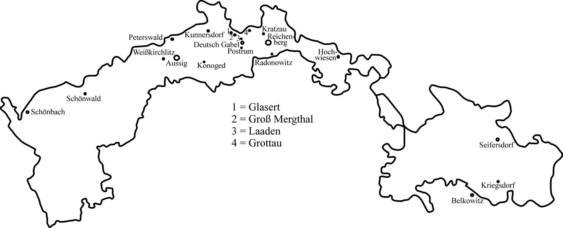 Das Sudentenland (1938)