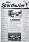 Sportkurier 1-1998