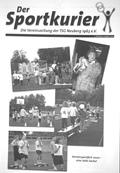 Sportkurier JG5 -2000