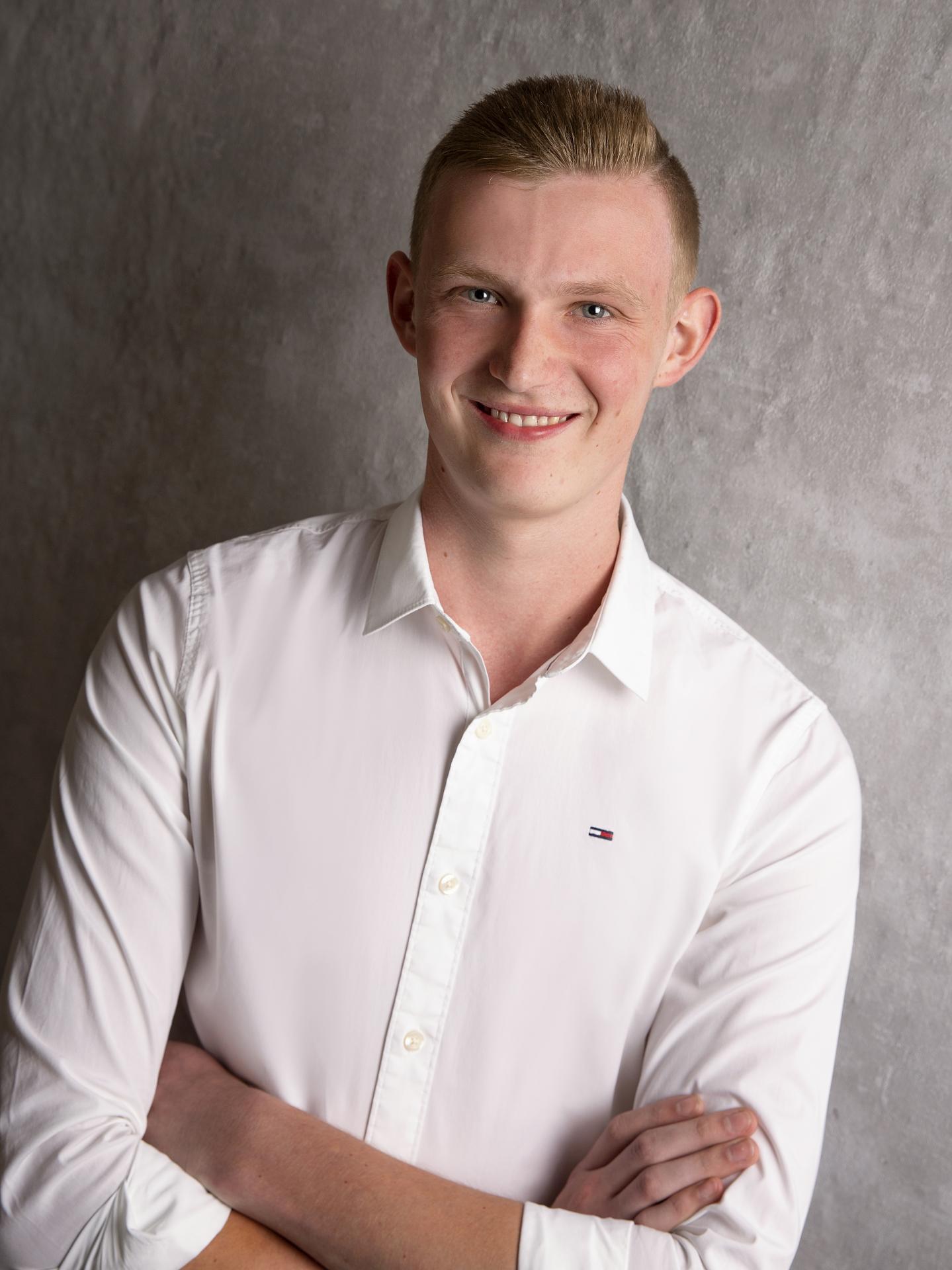 Tobias Denk