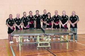 Mannschaft 2009