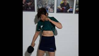 Corona-Training