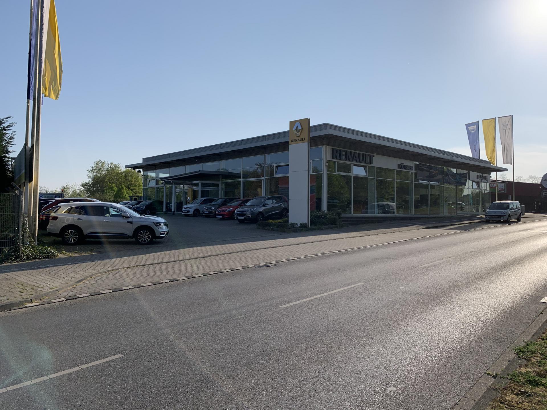 Autohaus Bild
