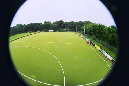 Hockeyplatz