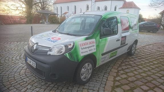 E-Mobil