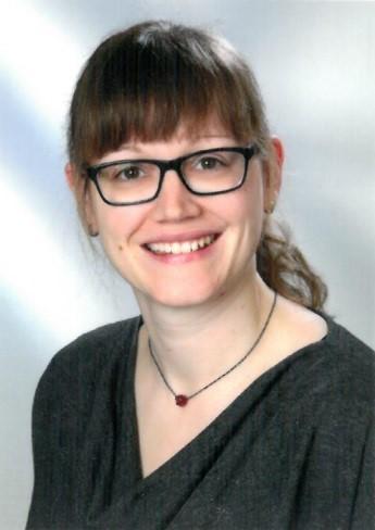 Steffi Schimpf