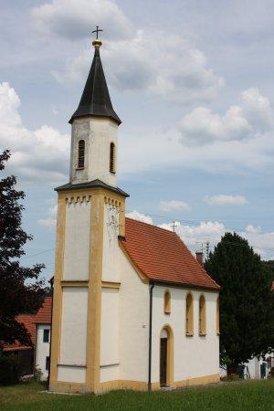 Lauterbach Kirche