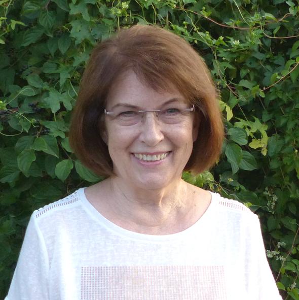Helga Parchatka