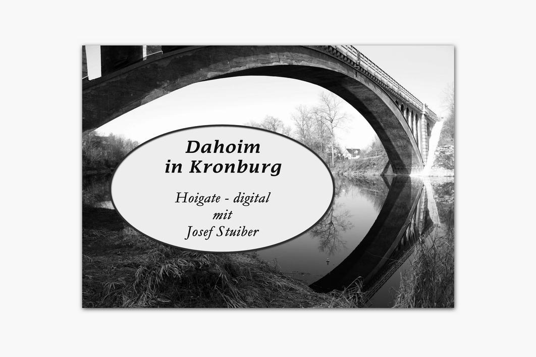 Dahoim in Kronburg