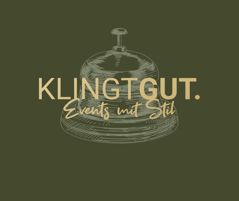 Logo klingtgut.GmbH