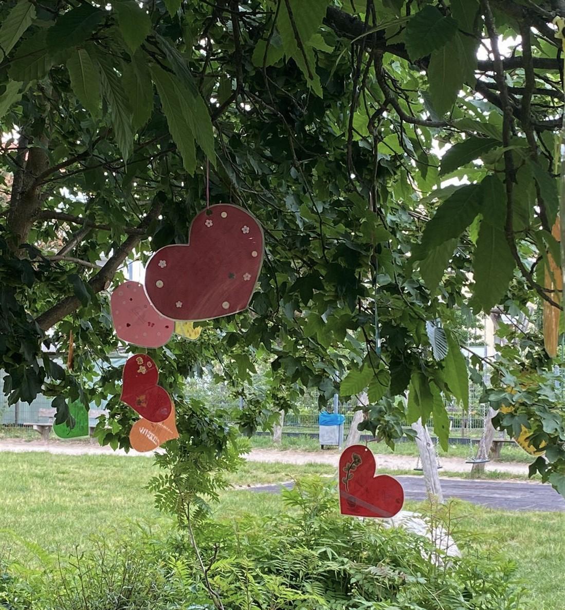 Baum der Herzen 3