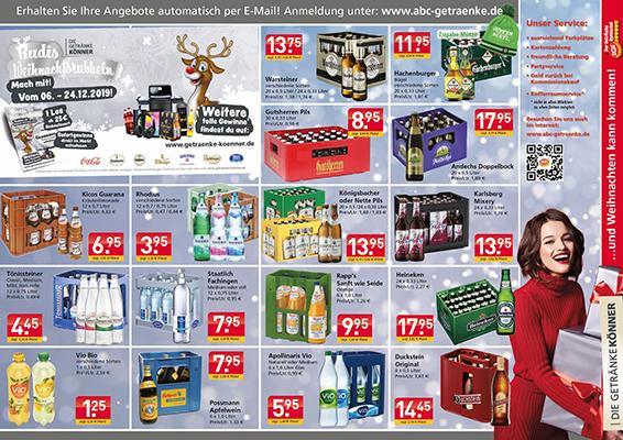2019 - Werbung KW 49 - 50 Seite 2 u. 3