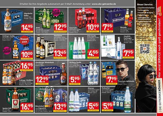 2020 - Werbung KW 49 - 50 Seite 2 u. 3