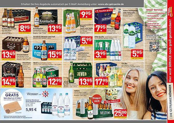2021 - Werbung KW 15 - 16 Seite 2 u. 3