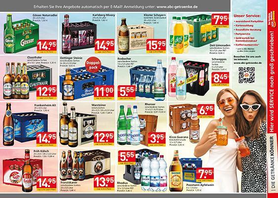 2021 - Werbung KW 17 - 18 Seite 2 u. 3