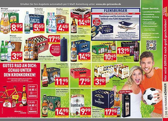 2021 - Werbung KW 25 - 26 Seite 2 u. 3