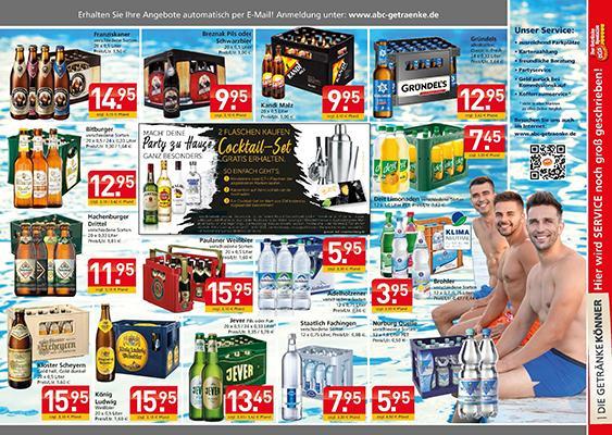 2021 - Werbung KW 27 - 28 Seite 2 u. 3