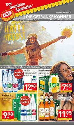 2021 - Werbung KW 39 - 40 Seite 1