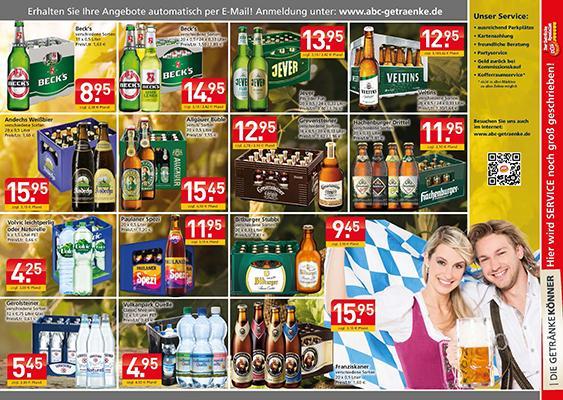 2021 - Werbung KW 41 - 42 Seite 2 u. 3