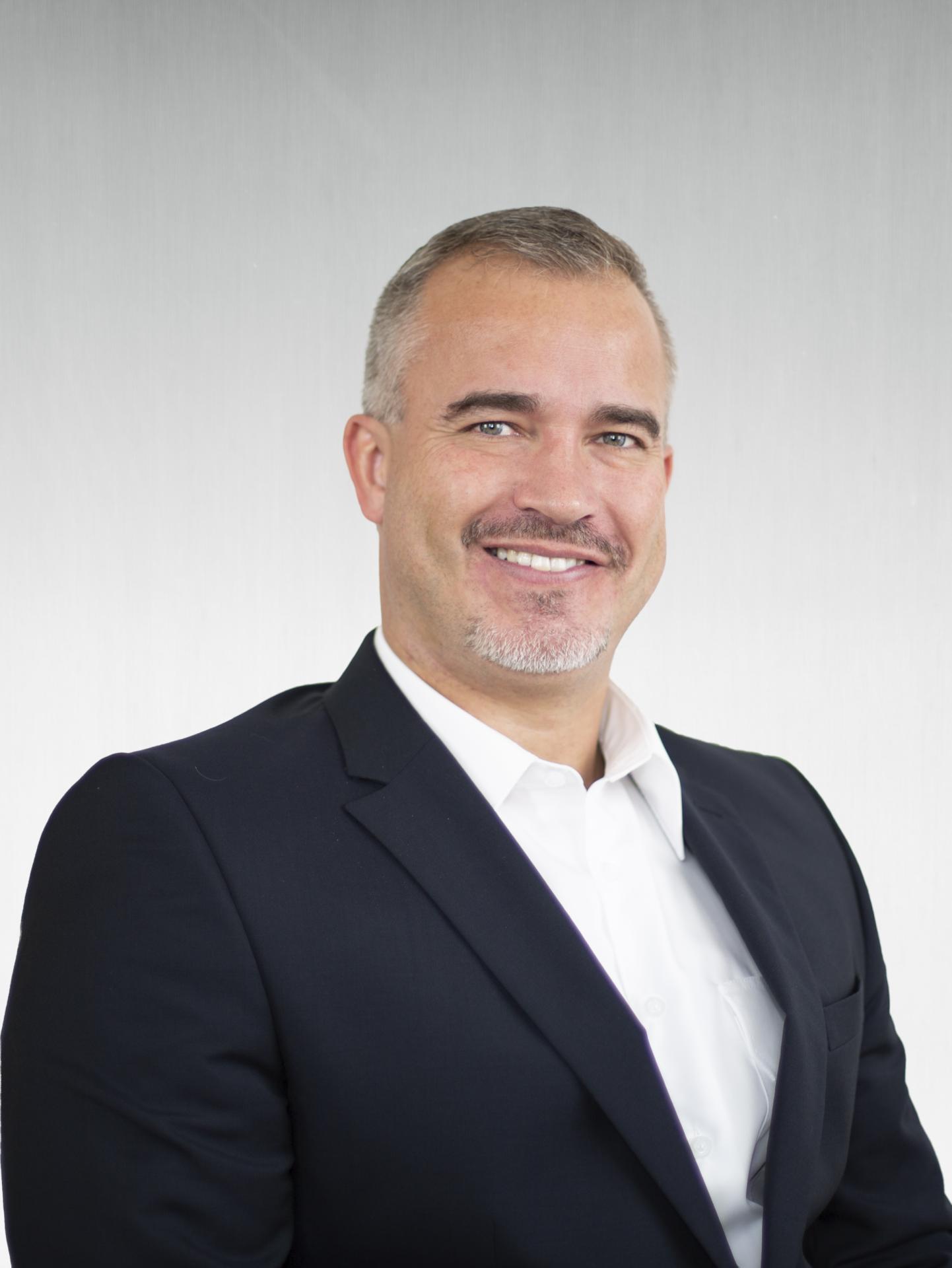 1. Bürgermeister Michael Herzog
