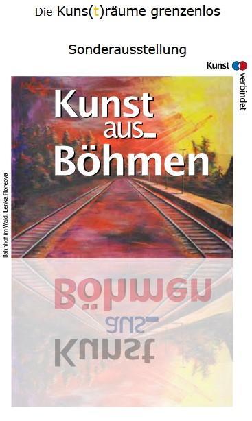 Kunst aus Bayern & Böhmen