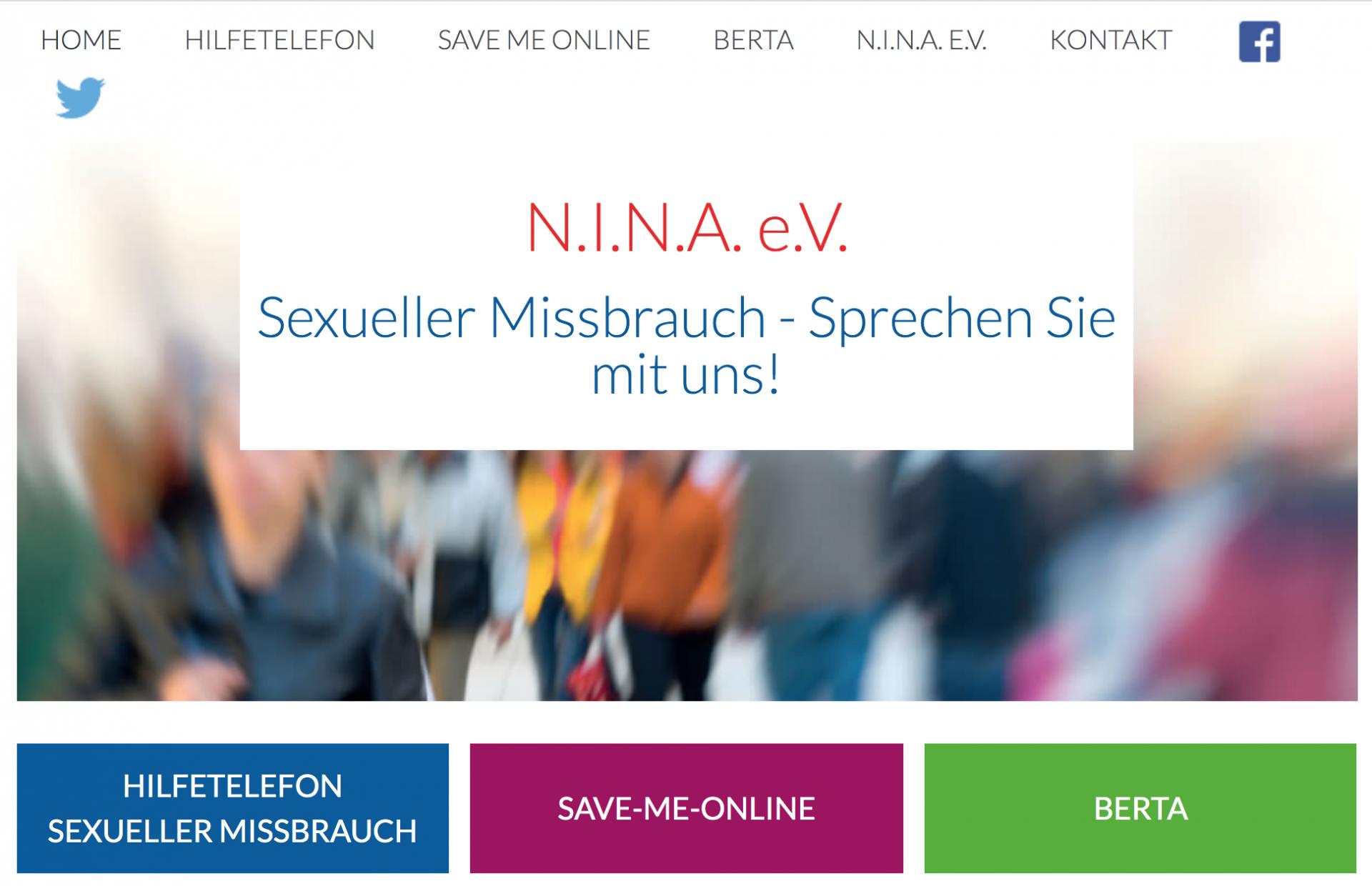 berta website
