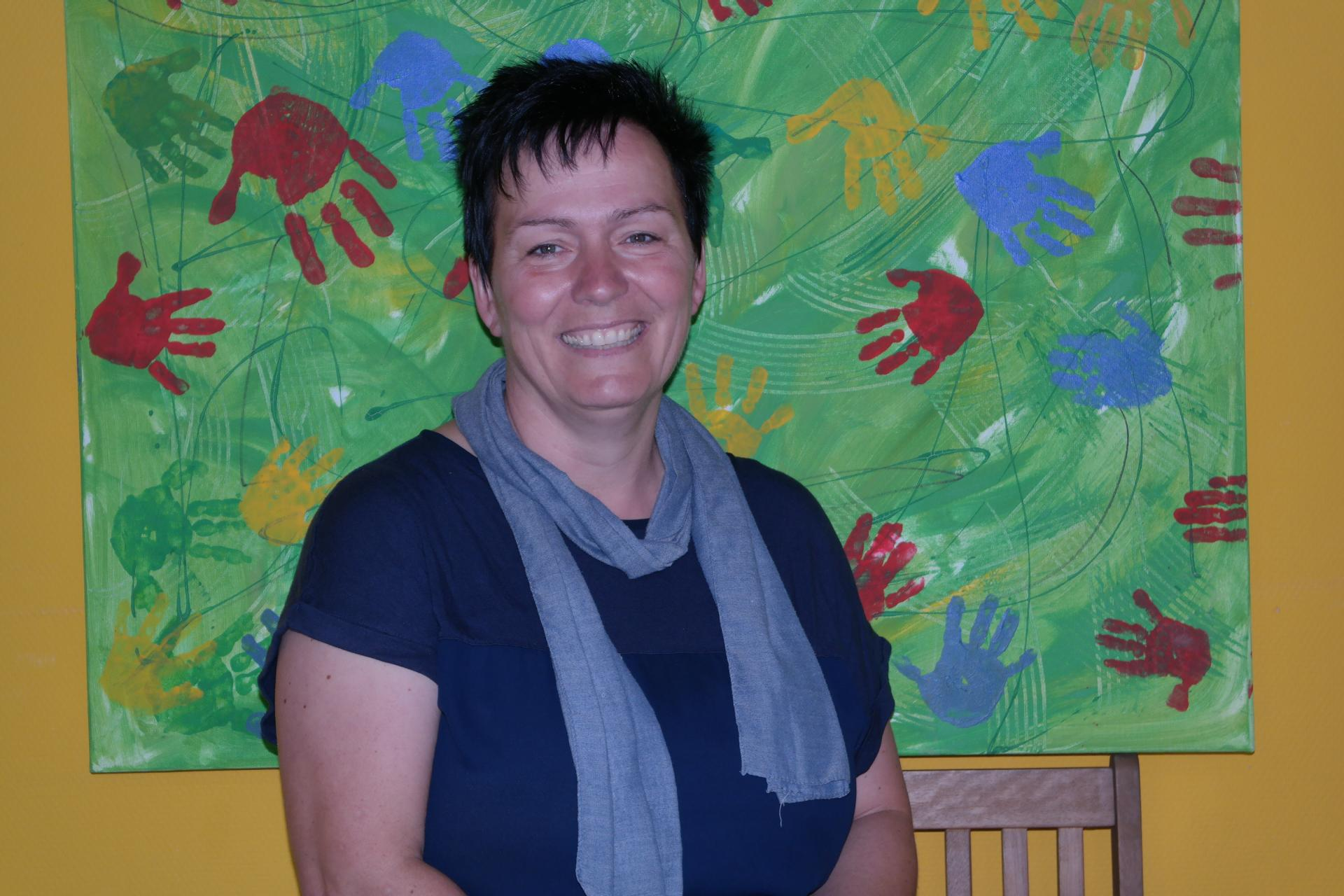 Anja Deutschle