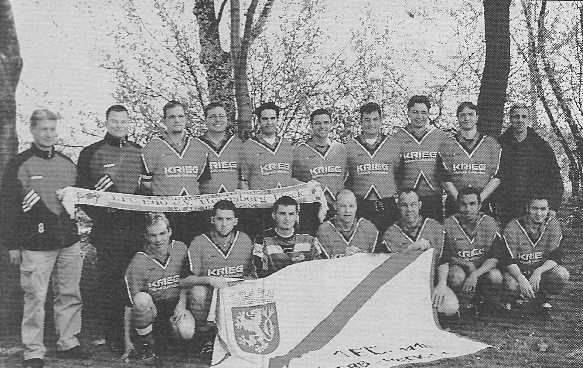 Gruppensieger 2002