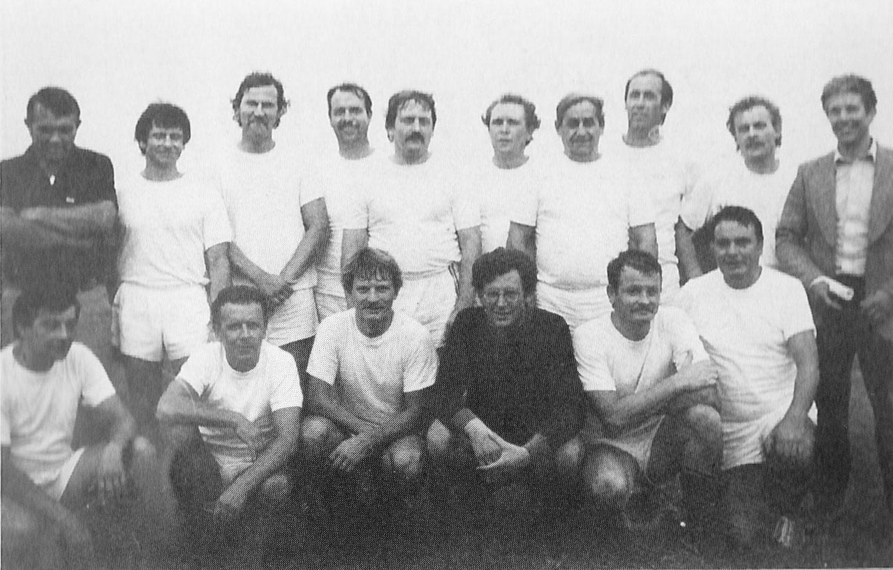Stadtmeister 1980