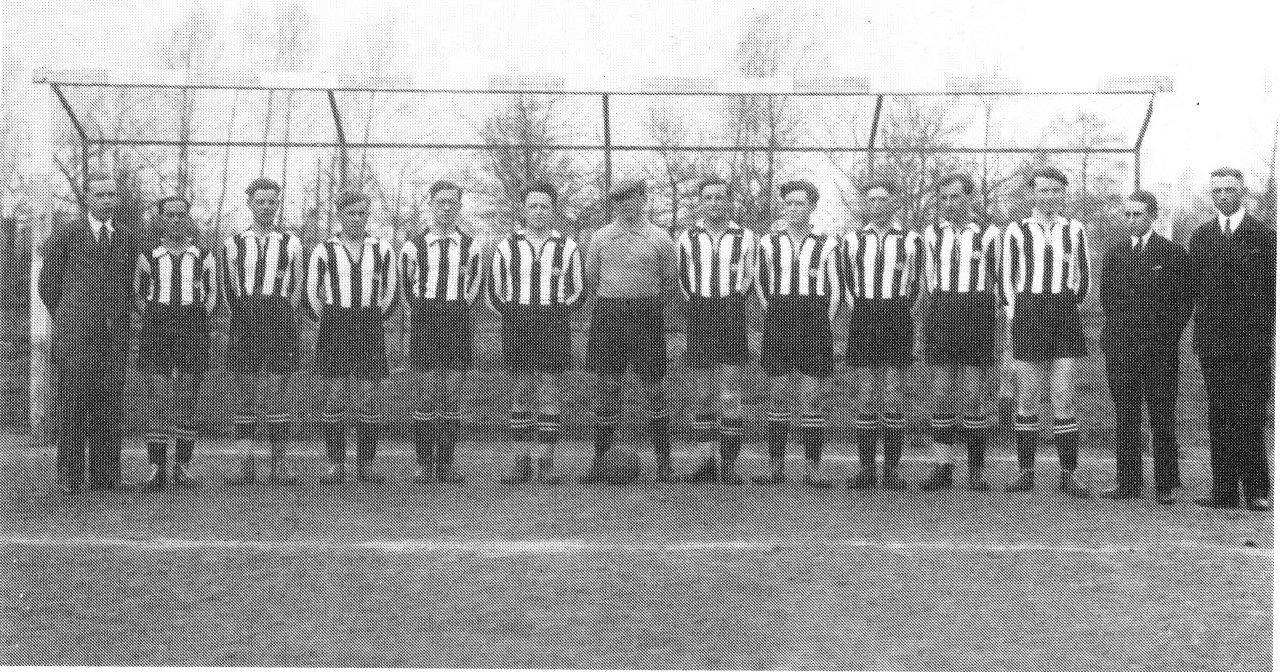 SV Germania Lieck
