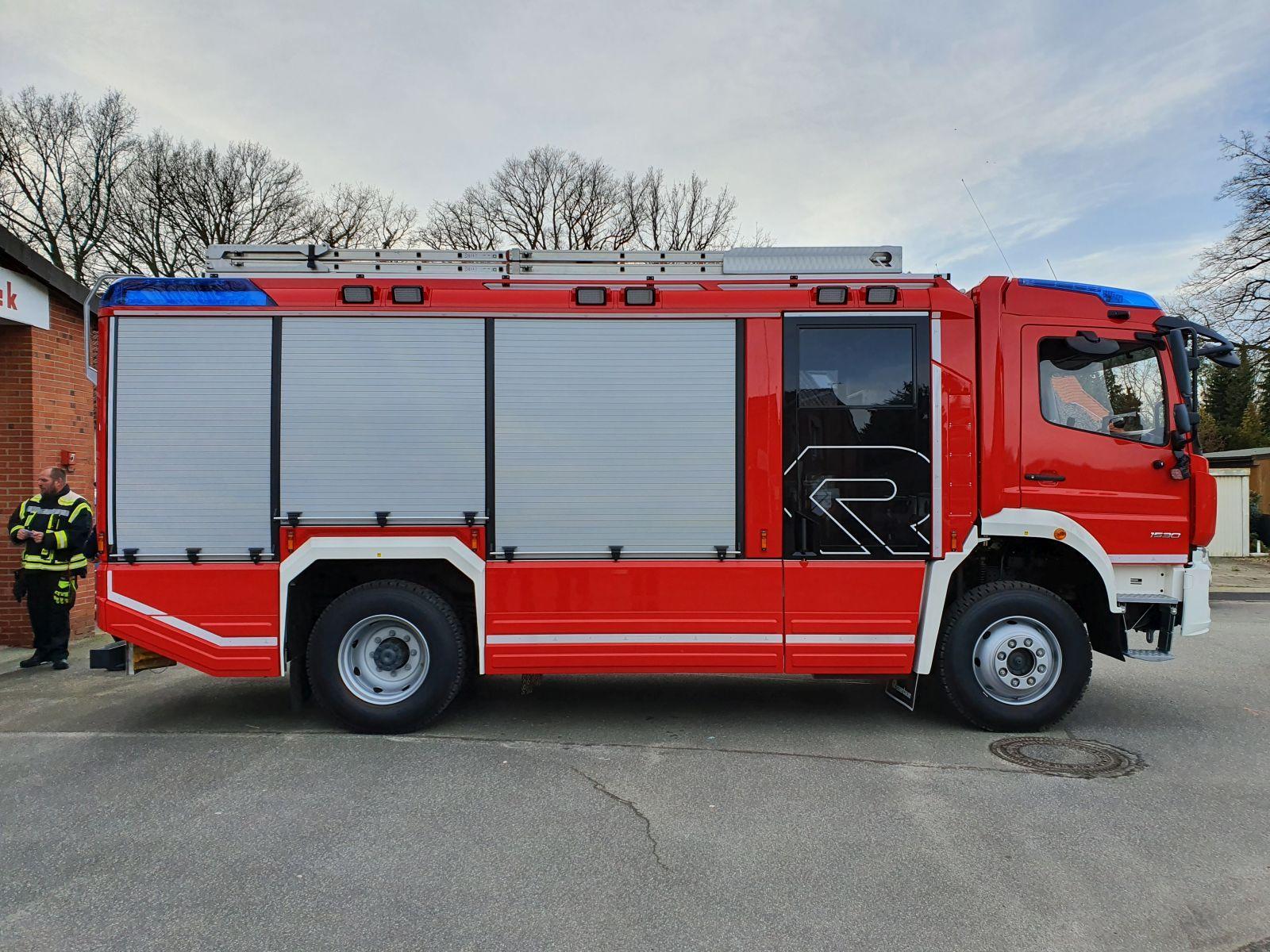 2020-03-02 Vorführfahrzeug von Rosenbauer